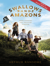 Swallows and Amazons (eBook)