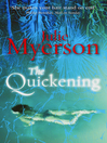 The Quickening (eBook)