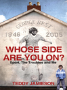 Whose Side Are You On? (eBook)
