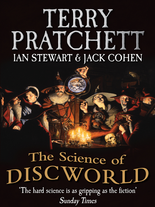 The Science of Discworld (eBook)