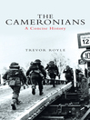 The Cameronians (eBook): A Concise History