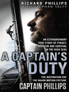 A Captain's Duty (eBook)