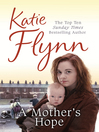 A Mother's Hope (eBook)