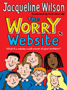 The Worry Website (eBook)