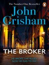 The Broker (eBook)