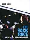 The Sack Race (eBook): The Story of Football's Gaffers