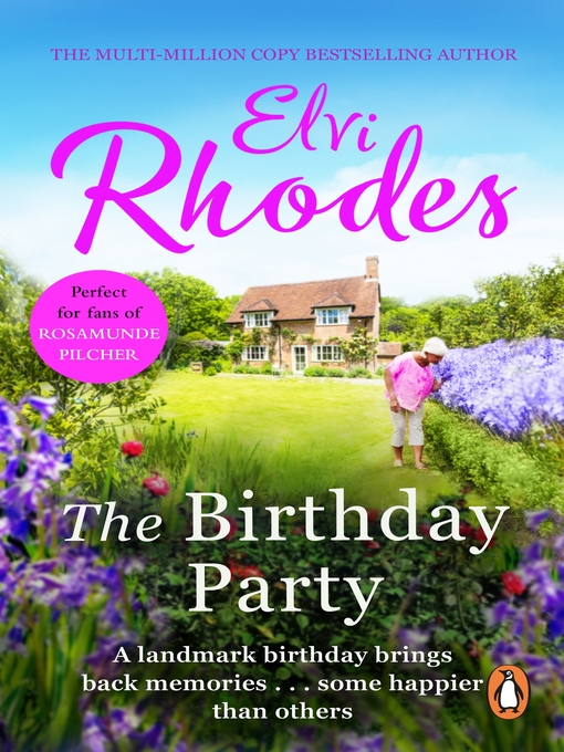 The Birthday Party (eBook)