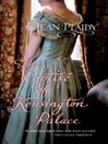 The Captive of Kensington Palace (eBook): Queen Victoria Series, Book 1