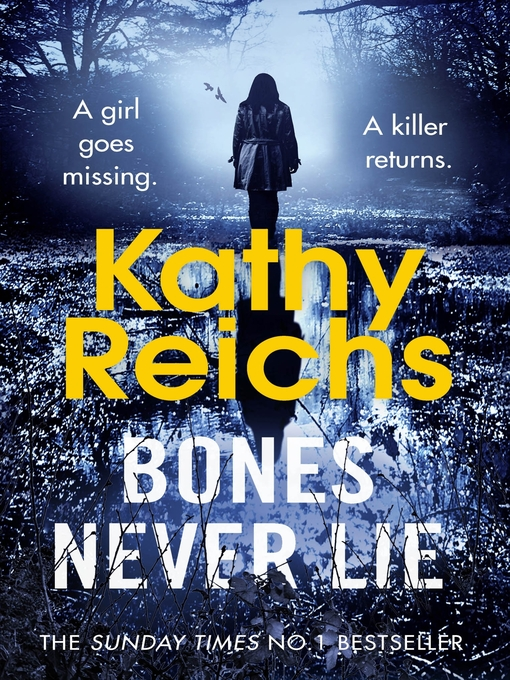 Bones Never Lie (eBook): Temperance Brennan Series, Book 17
