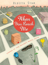 When You Reach Me (eBook)