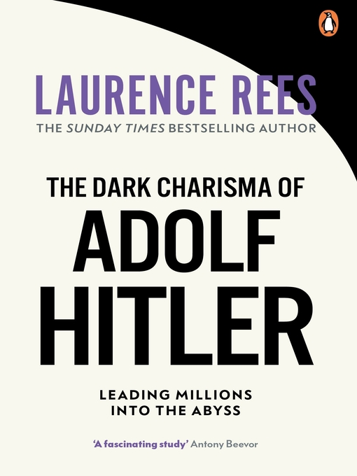 The Dark Charisma of Adolf Hitler (eBook)