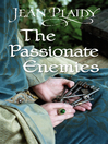 The Passionate Enemies (eBook): Norman Trilogy, Book 3