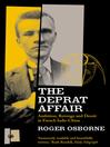 The Deprat Affair (eBook)