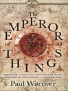 The Emperor of all Things (eBook)