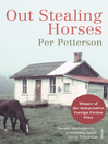 Out Stealing Horses (eBook)