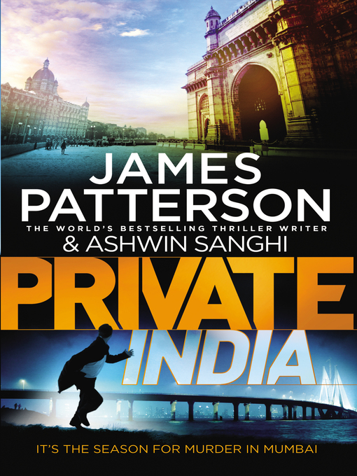 Private India (eBook): Private Series, Book 8