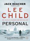 Personal (eBook): Jack Reacher Series, Book 19