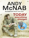 Today Everything Changes (eBook)