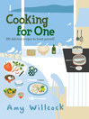 Cooking for One (eBook): 150 recipes to treat yourself