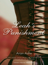 Leah's Punishment (eBook)