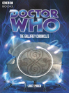 Doctor Who (eBook): The Gallifrey Chronicles