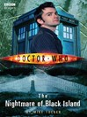The Nightmare of Black Island (eBook): Doctor Who Series, Book 37