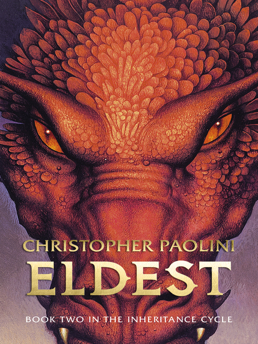 Eldest (eBook): Inheritance Cycle Series, Book 2