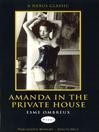 Amanda In the Private House (eBook)