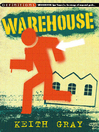 Warehouse (eBook)