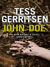 John Doe (eBook): A Rizzoli & Isles Short Story