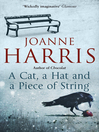 A Cat, a Hat, and a Piece of String (eBook)