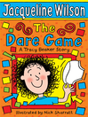The Dare Game (eBook): Tracy Beaker Series, Book 2
