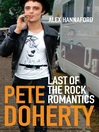 Pete Doherty (eBook): Last of the Rock Romantics