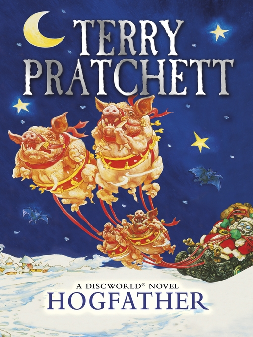 Hogfather (eBook): Discworld Series, Book 20