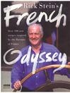 Rick Stein's French Odyssey (eBook)