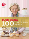 100 Cakes and Bakes (eBook)