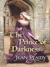The Prince of Darkness (eBook): Plantagenet Saga, Book 4