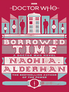 Doctor Who (eBook): Borrowed Time