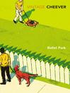 Bullet Park (eBook)