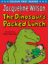 The Dinosaur's Packed Lunch (eBook)