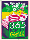 365 Family Games and Pastimes (eBook)