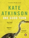 One Good Turn (eBook)