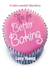 Tips for Better Baking (eBook)