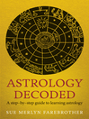 Astrology Decoded (eBook): a step by step guide to learning astrology