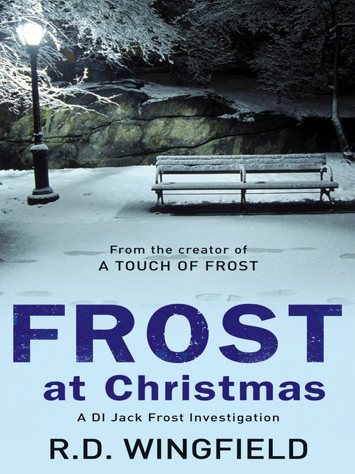Frost At Christmas (eBook): Jack Frost Series, Book 1