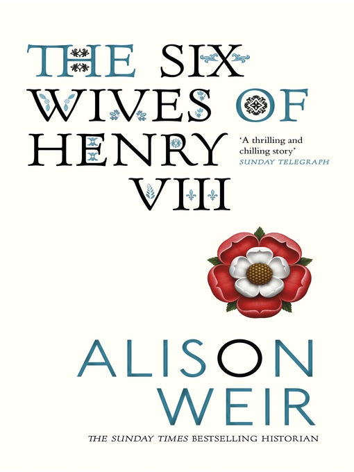 The Six Wives of Henry VIII (eBook)