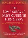 The Love Song of Miss Queenie Hennessy (eBook)