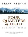Four Quarters of Light (eBook)