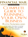 Fmos Guide to Running Your Own Business (eBook)