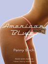 American Blue (eBook)